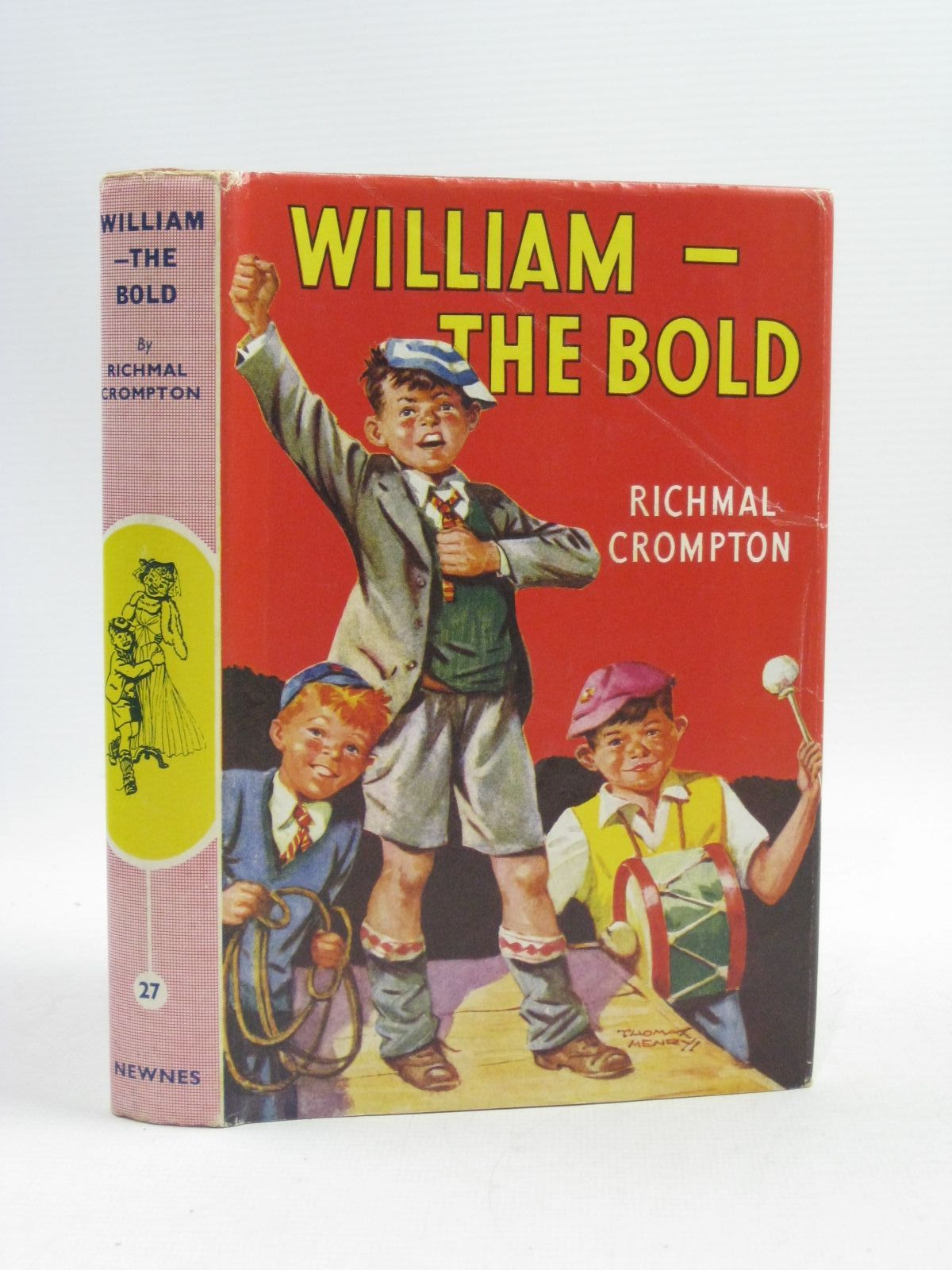 Photo of WILLIAM-THE BOLD