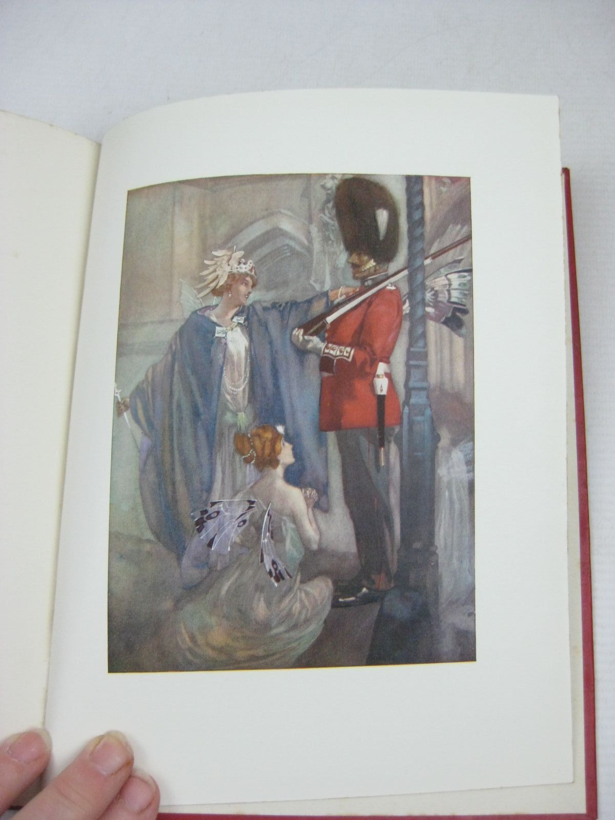 Photo of IOLANTHE written by Gilbert, W.S. illustrated by Flint, William Russell published by G. Bell And Sons, Ltd. (STOCK CODE: 1505530)  for sale by Stella & Rose's Books