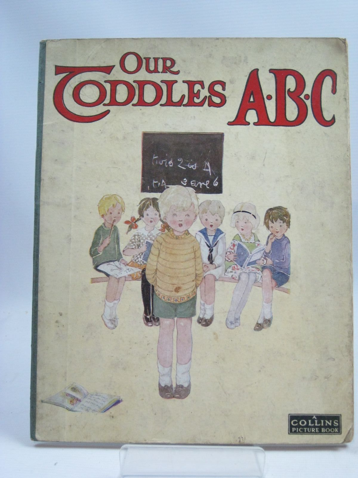 Photo of OUR TODDLES ABC