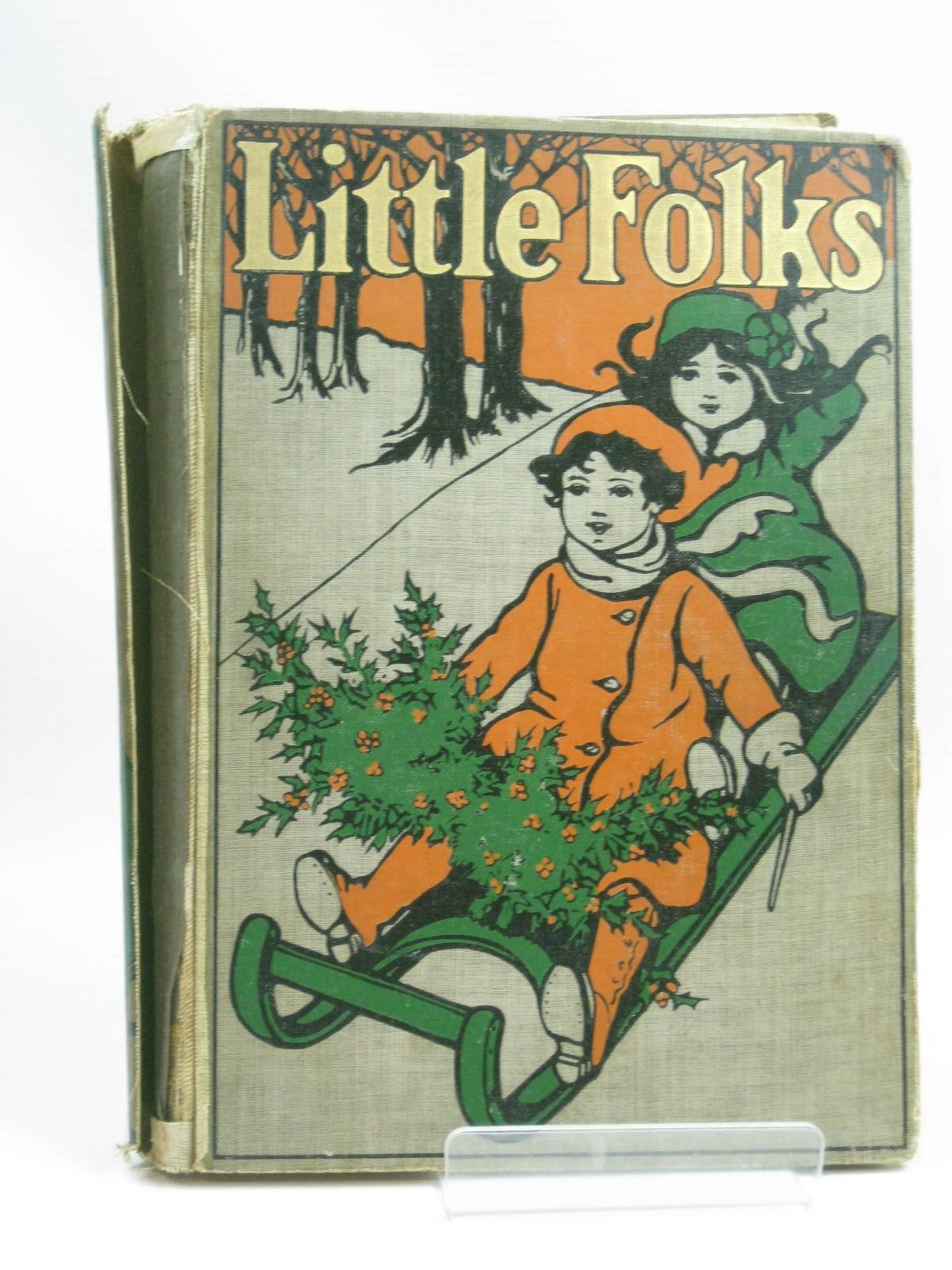 Photo of LITTLE FOLKS VOL 72