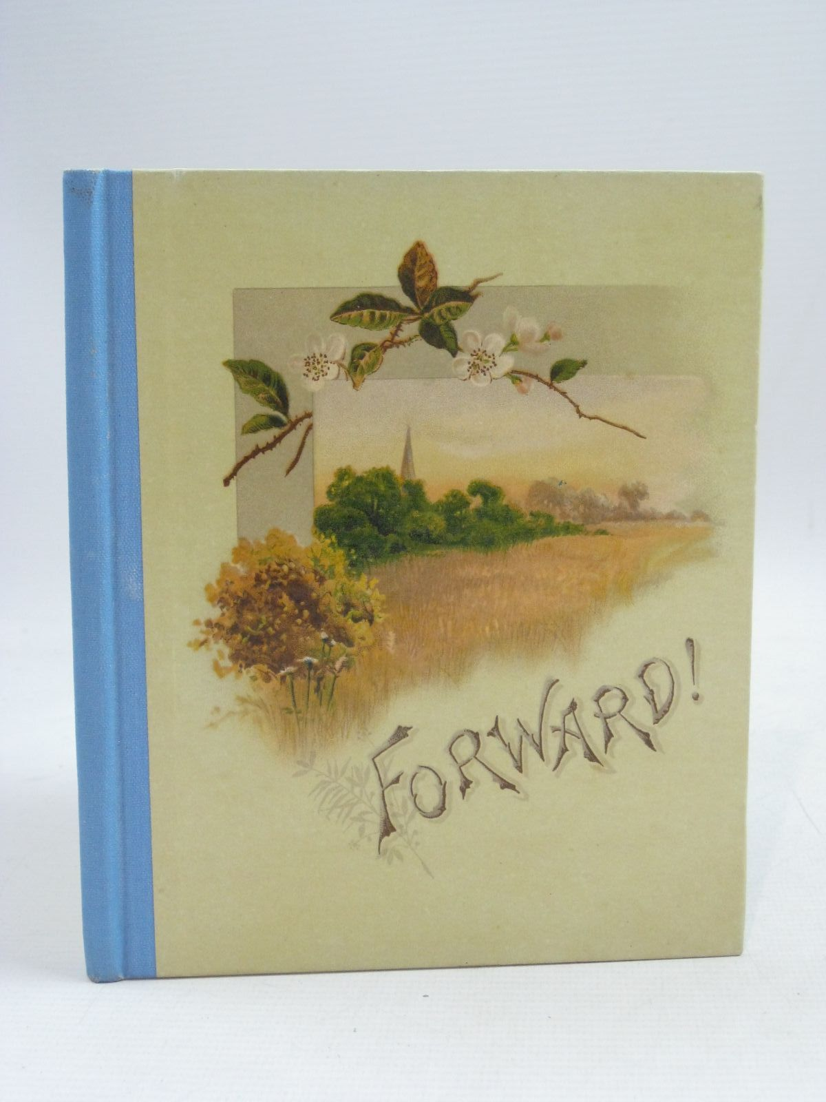 Photo of FORWARD published by James E. Hawkins (STOCK CODE: 1505942)  for sale by Stella & Rose's Books