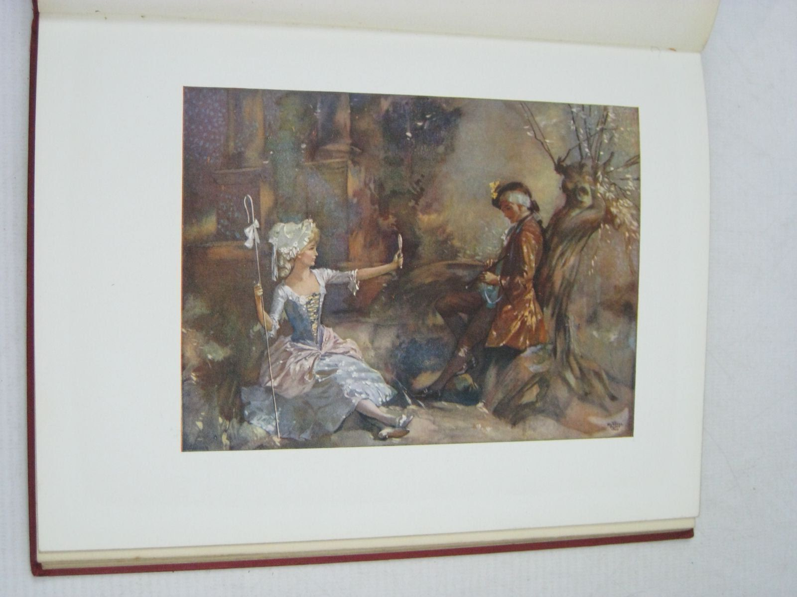 Photo of IOLANTHE written by Gilbert, W.S. illustrated by Flint, William Russell published by G. Bell And Sons, Ltd. (STOCK CODE: 1506024)  for sale by Stella & Rose's Books