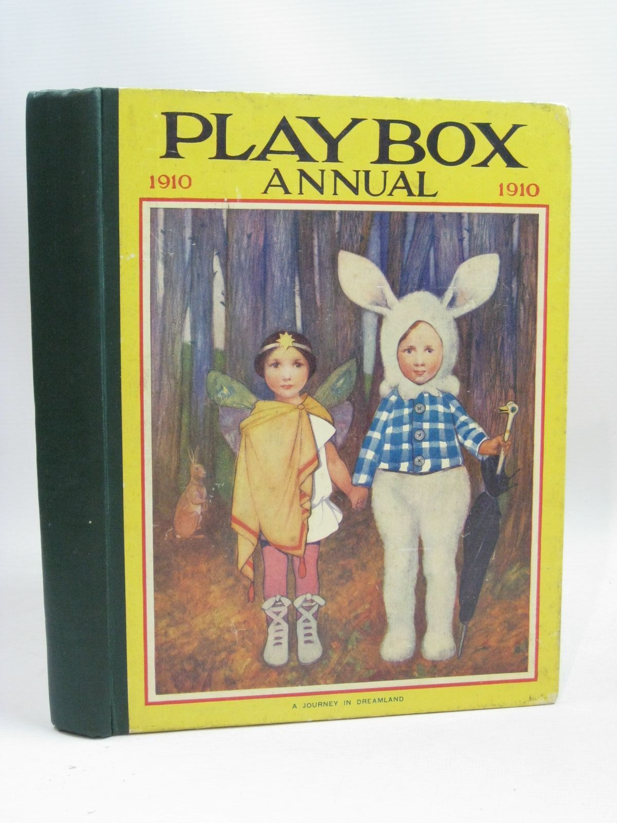 Photo of PLAYBOX ANNUAL 1910