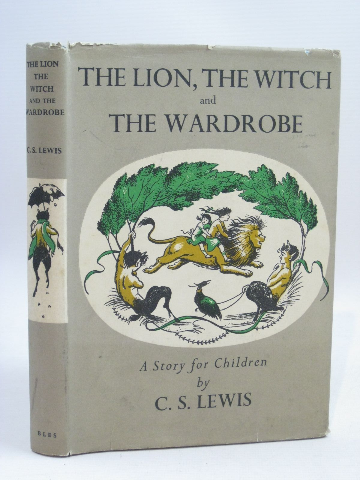 Study Guides to the Works of C.S. Lewis
