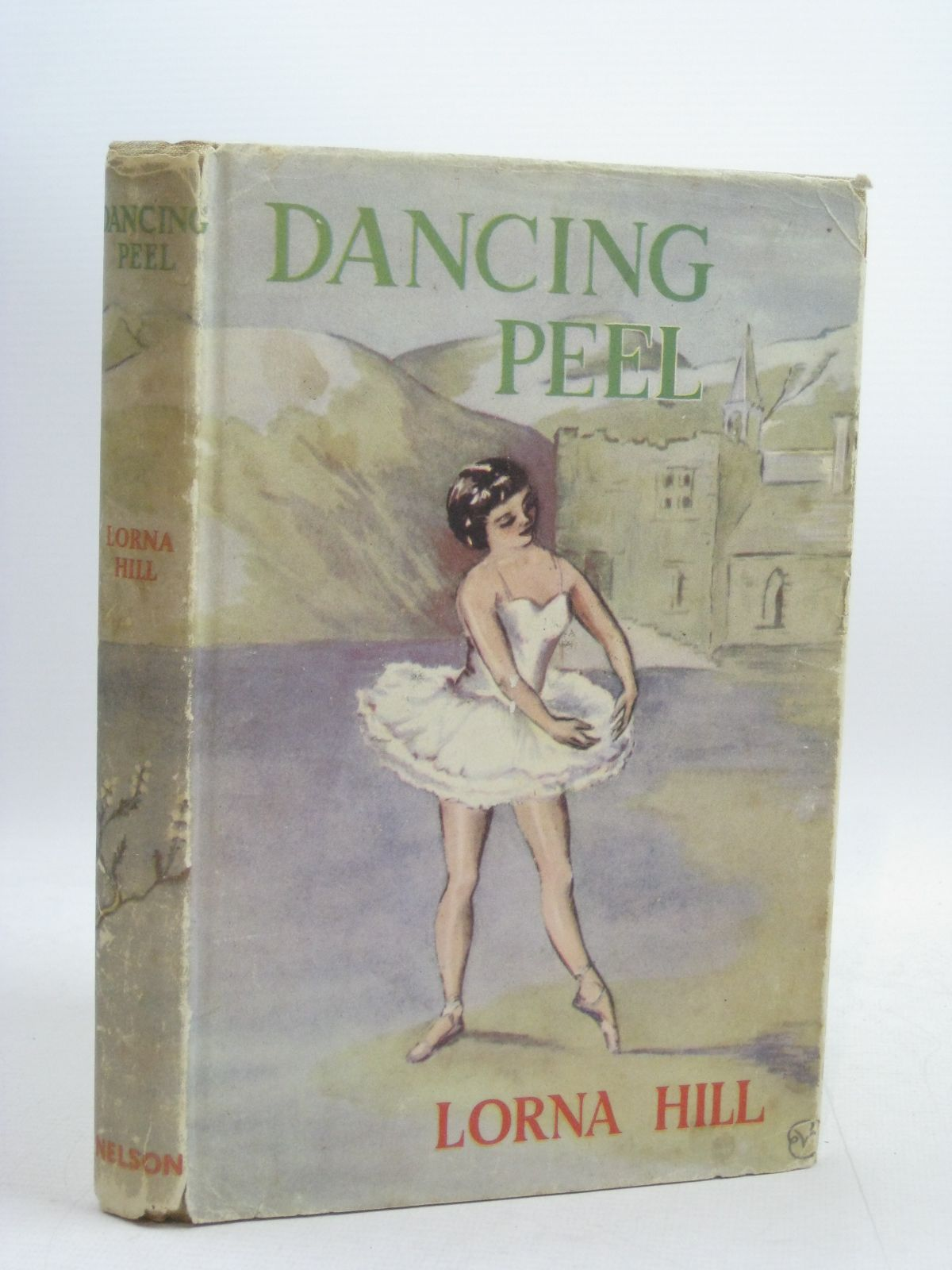Photo of DANCING PEEL written by Hill, Lorna illustrated by Verity, Esme published by Thomas Nelson and Sons Ltd. (STOCK CODE: 1506467)  for sale by Stella & Rose's Books