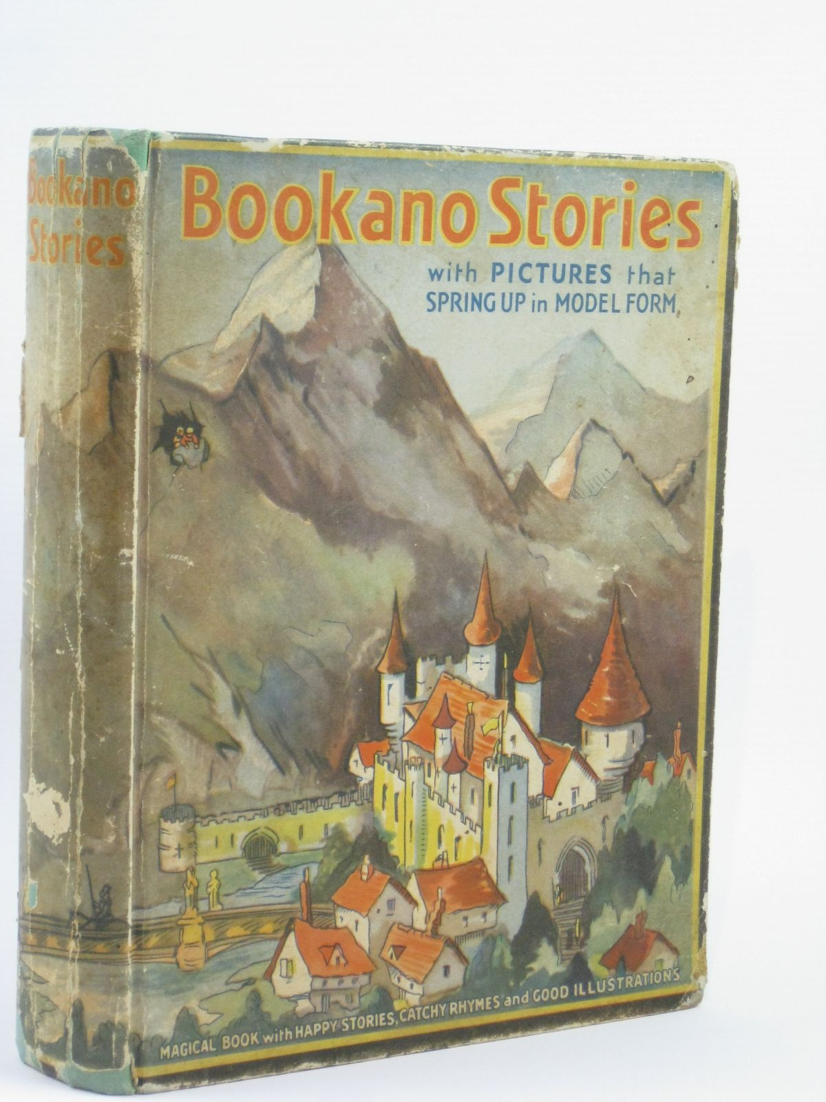 Photo of BOOKANO STORIES No. 1 written by Giraud, S. Louis published by Strand Publications (STOCK CODE: 1506497)  for sale by Stella & Rose's Books