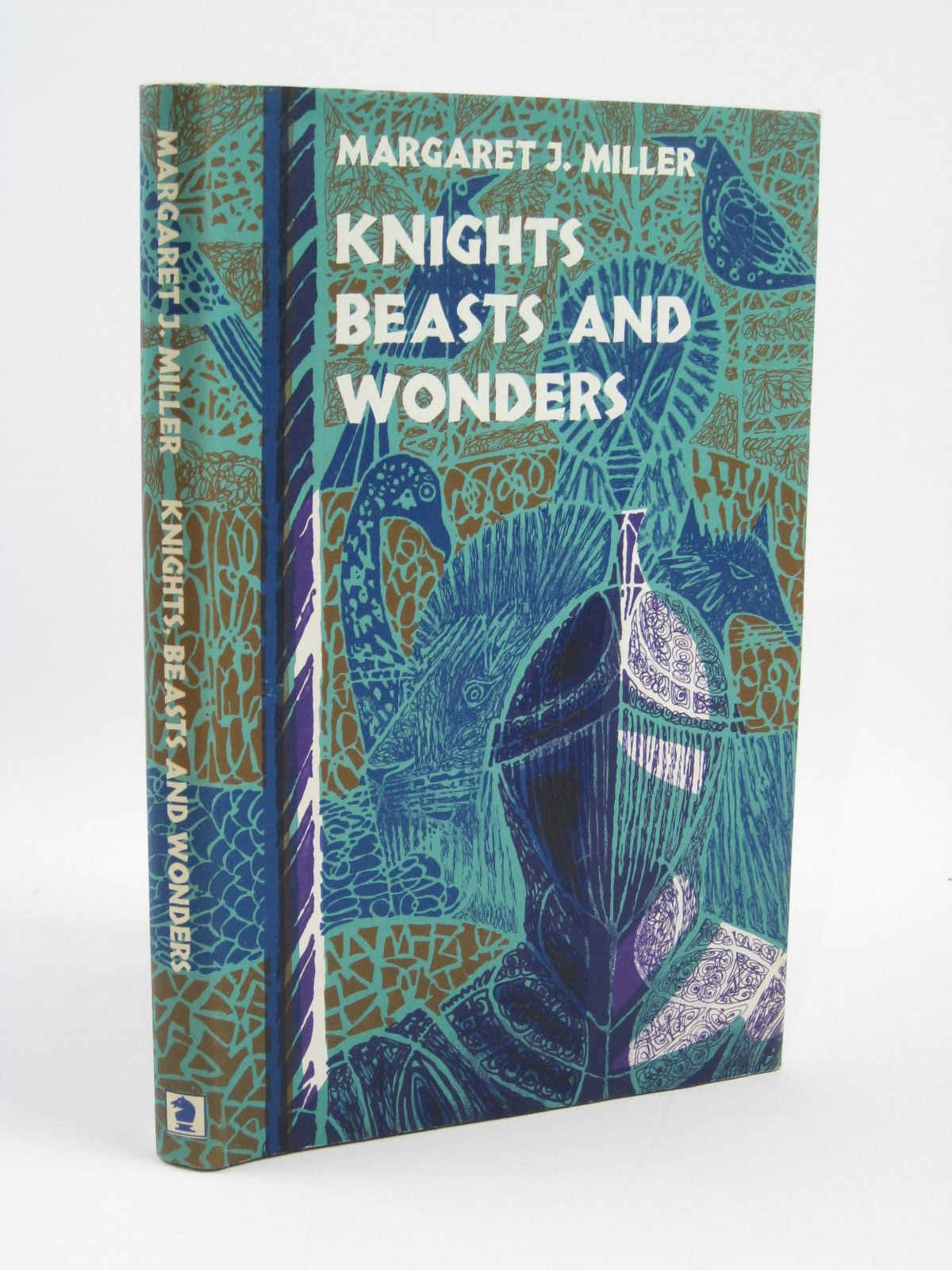 Photo of KNIGHTS, BEASTS AND WONDERS