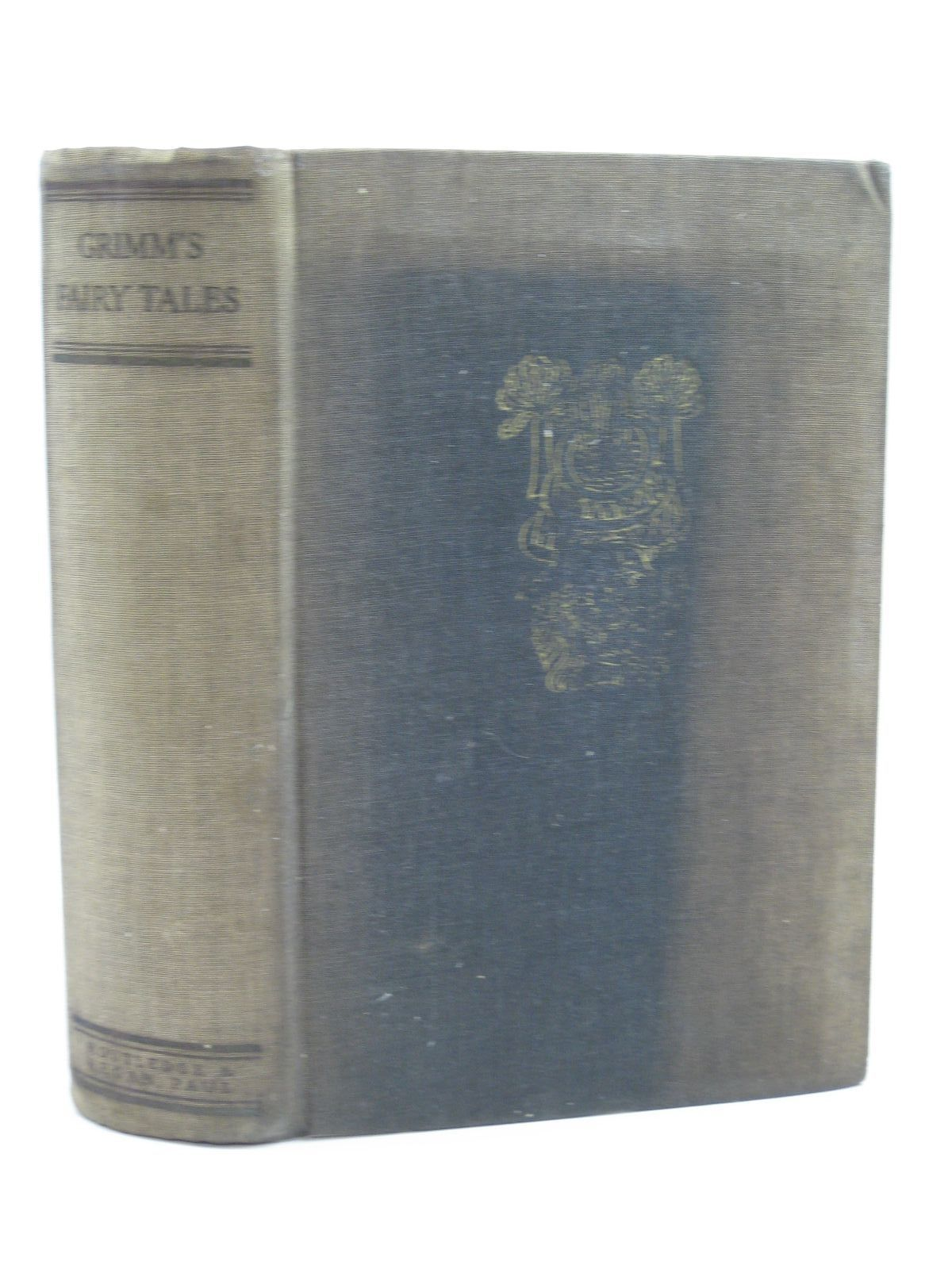 Photo of GRIMM'S FAIRY TALES COMPLETE EDITION written by Grimm, Brothers illustrated by Scharl, Josef published by Routledge & Kegan Paul (STOCK CODE: 1507077)  for sale by Stella & Rose's Books
