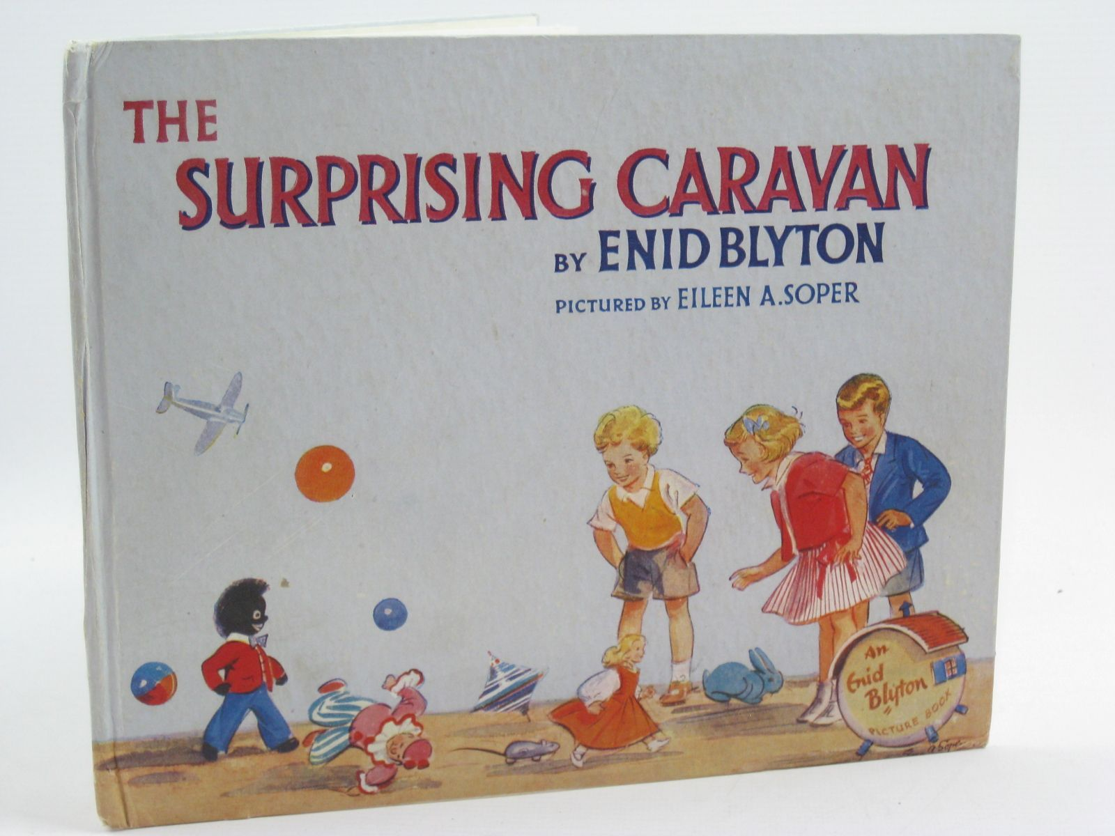 Photo of THE SURPRISING CARAVAN