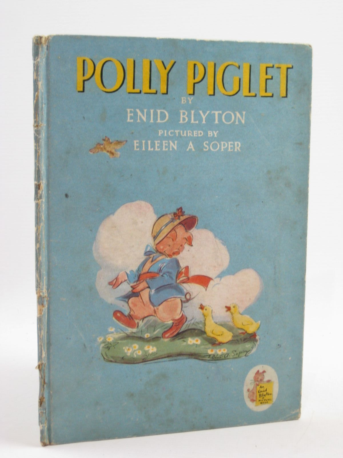Photo of POLLY PIGLET