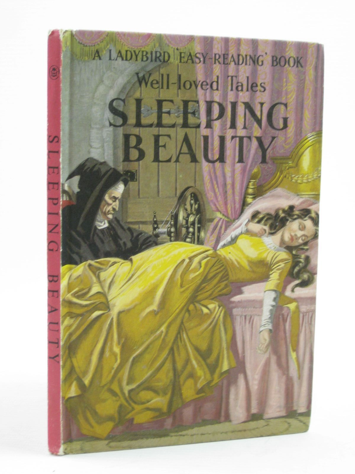 Photo of SLEEPING BEAUTY written by Southgate, Vera illustrated by Winter, Eric published by Wills & Hepworth Ltd. (STOCK CODE: 1507510)  for sale by Stella & Rose's Books