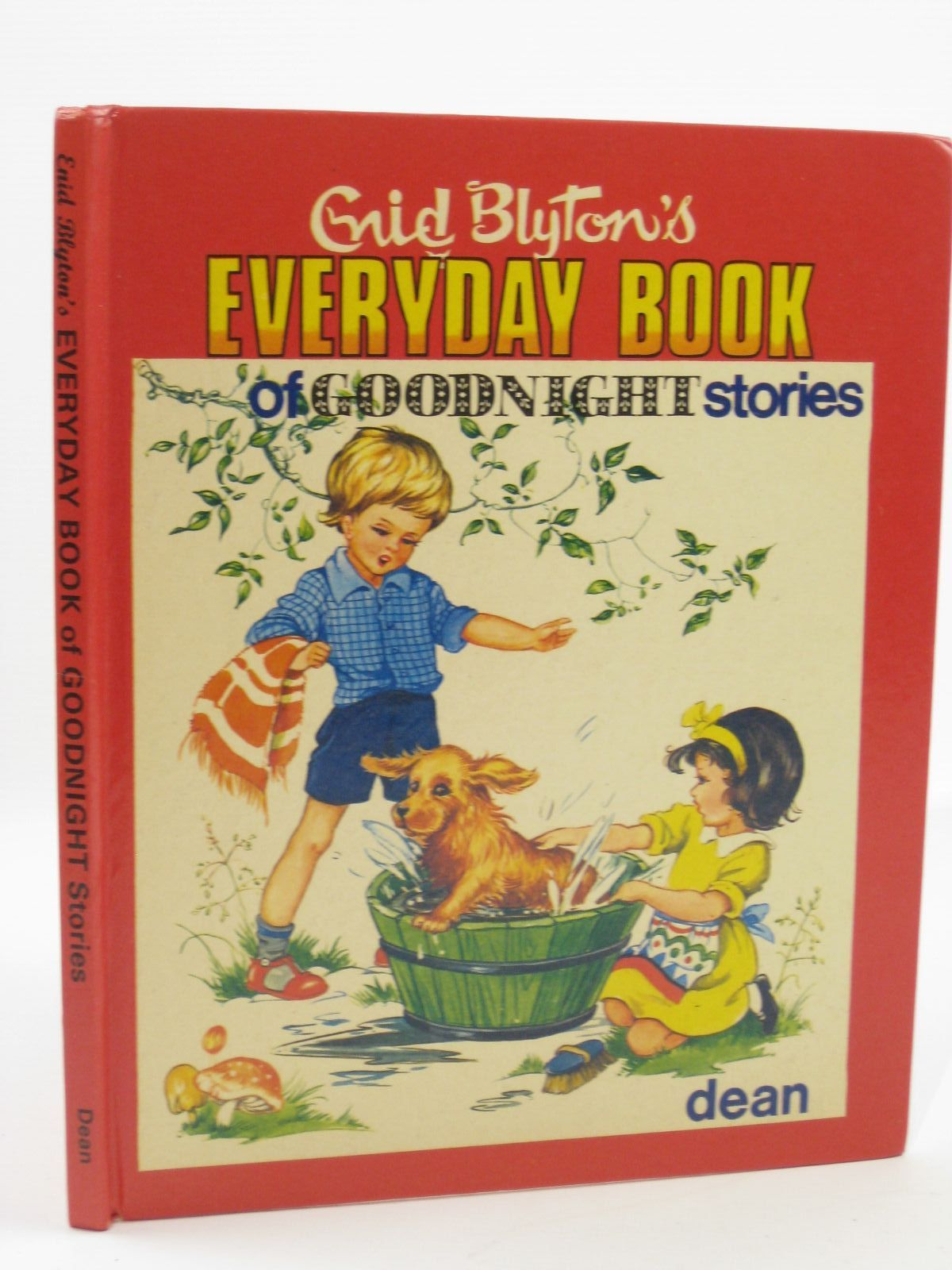 Photo of ENID BLYTON'S EVERYDAY BOOK OF GOODNIGHT STORIES