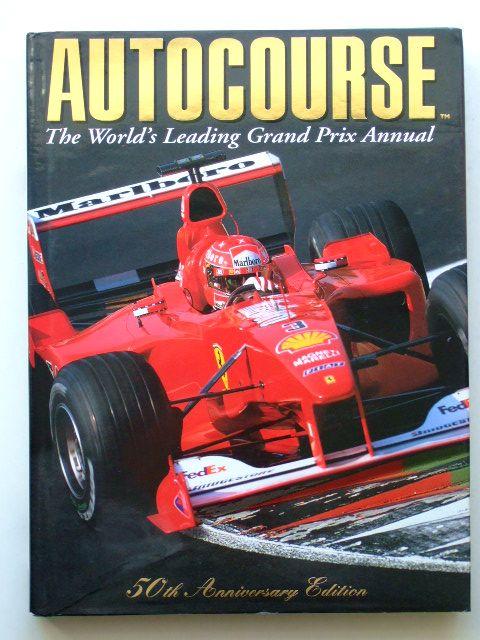 Photo of AUTOCOURSE 2000-2001