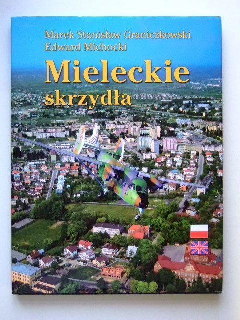Photo of MIELECKIE SKRZDLA written by Graniczkowski, Marek Stanislaw<br />Michocki, Edward published by Wydawnictwo Bm Graniczkowska (STOCK CODE: 1601252)  for sale by Stella & Rose's Books
