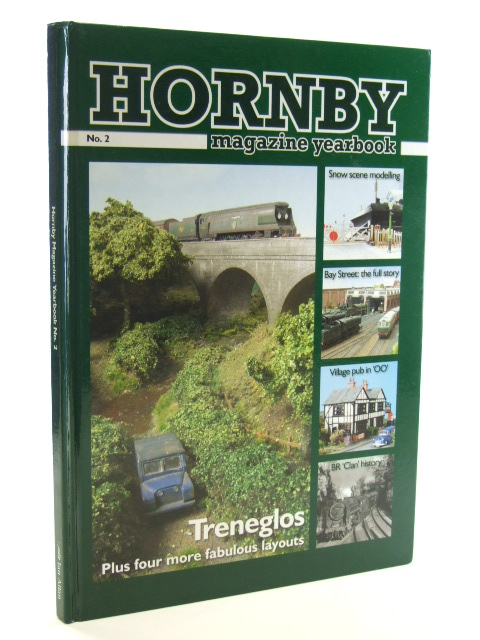 Photo of HORNBY MAGAZINE YEARBOOK No. 2 written by Wild, Mike published by Ian Allan (STOCK CODE: 1602202)  for sale by Stella & Rose's Books