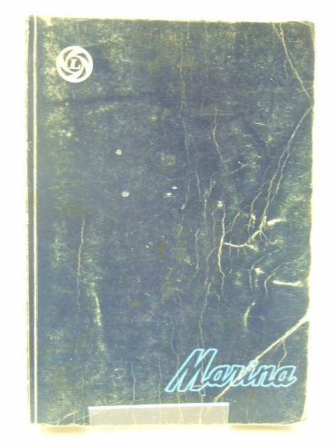 Photo of MARINA REPAIR OPERATION MANUAL published by British Leyland (STOCK CODE: 1602241)  for sale by Stella & Rose's Books