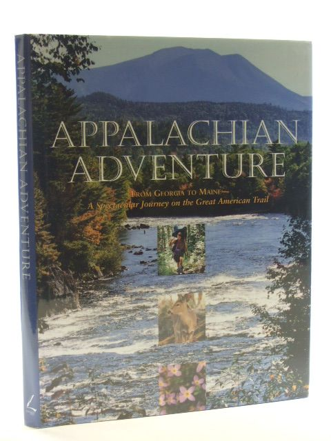 Photo of APPALACHIAN ADVENTURE published by Longstreet Press (STOCK CODE: 1602535)  for sale by Stella & Rose's Books