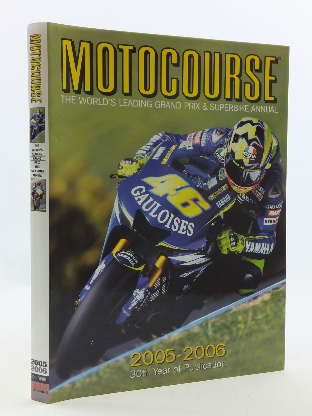 Photo of MOTOCOURSE 2005-2006