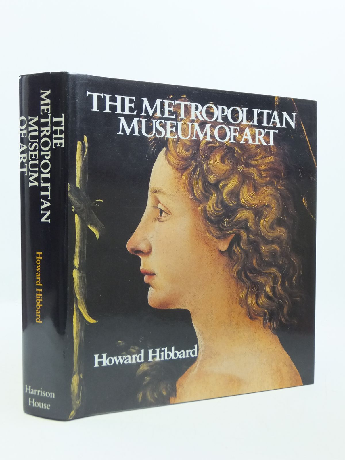 Photo of THE METROPOLITAN MUSEUM OF ART written by Hibbard, Howard published by Harrison House (STOCK CODE: 1604723)  for sale by Stella & Rose's Books