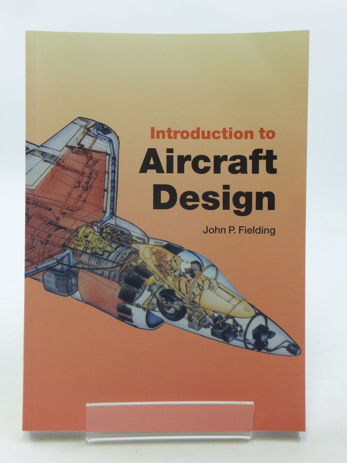Photo of AIRCRAFT DESIGN written by Fielding, John P. published by Cambridge University Press (STOCK CODE: 1605431)  for sale by Stella & Rose's Books