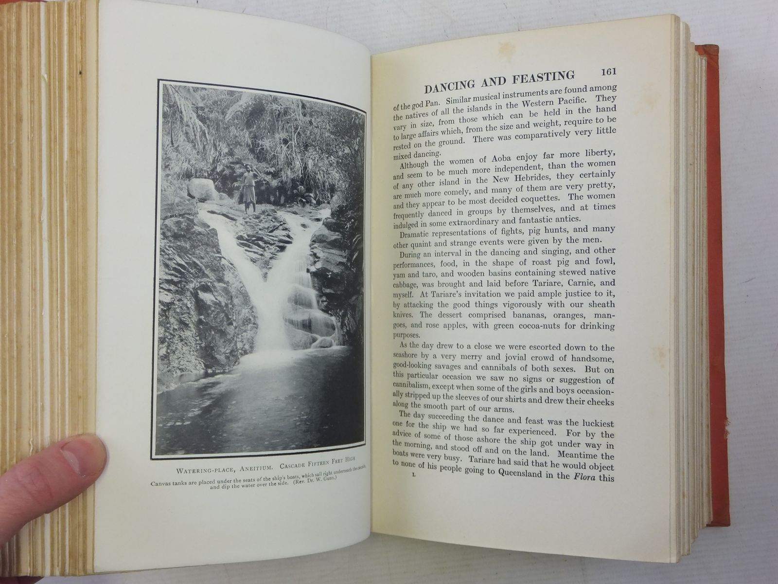 Photo of MY ADVENTURES AMONG SOUTH SEA CANNIBALS written by Rannie, Douglas published by Seeley, Service & Co. Ltd. (STOCK CODE: 1606080)  for sale by Stella & Rose's Books