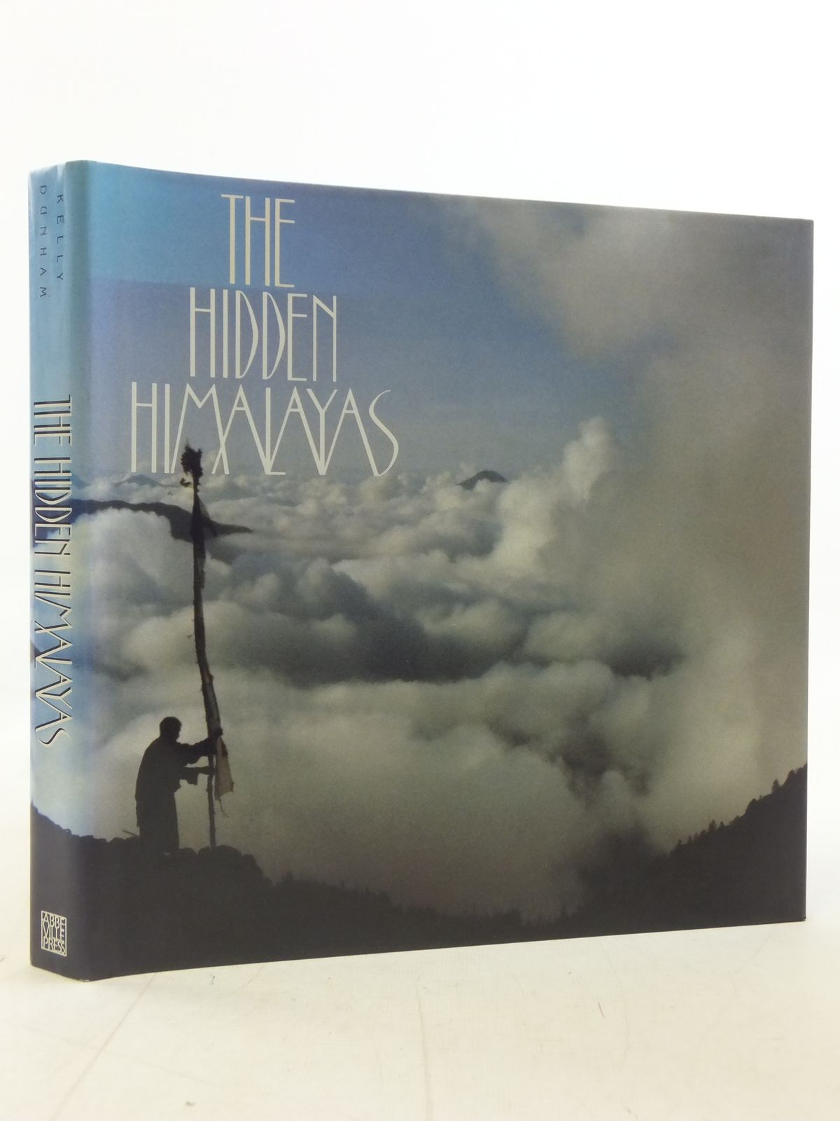 Photo of THE HIDDEN HIMALAYAS written by Dunham, V. Carroll illustrated by Kelly, Thomas L. published by Abbeville Press (STOCK CODE: 1606254)  for sale by Stella & Rose's Books