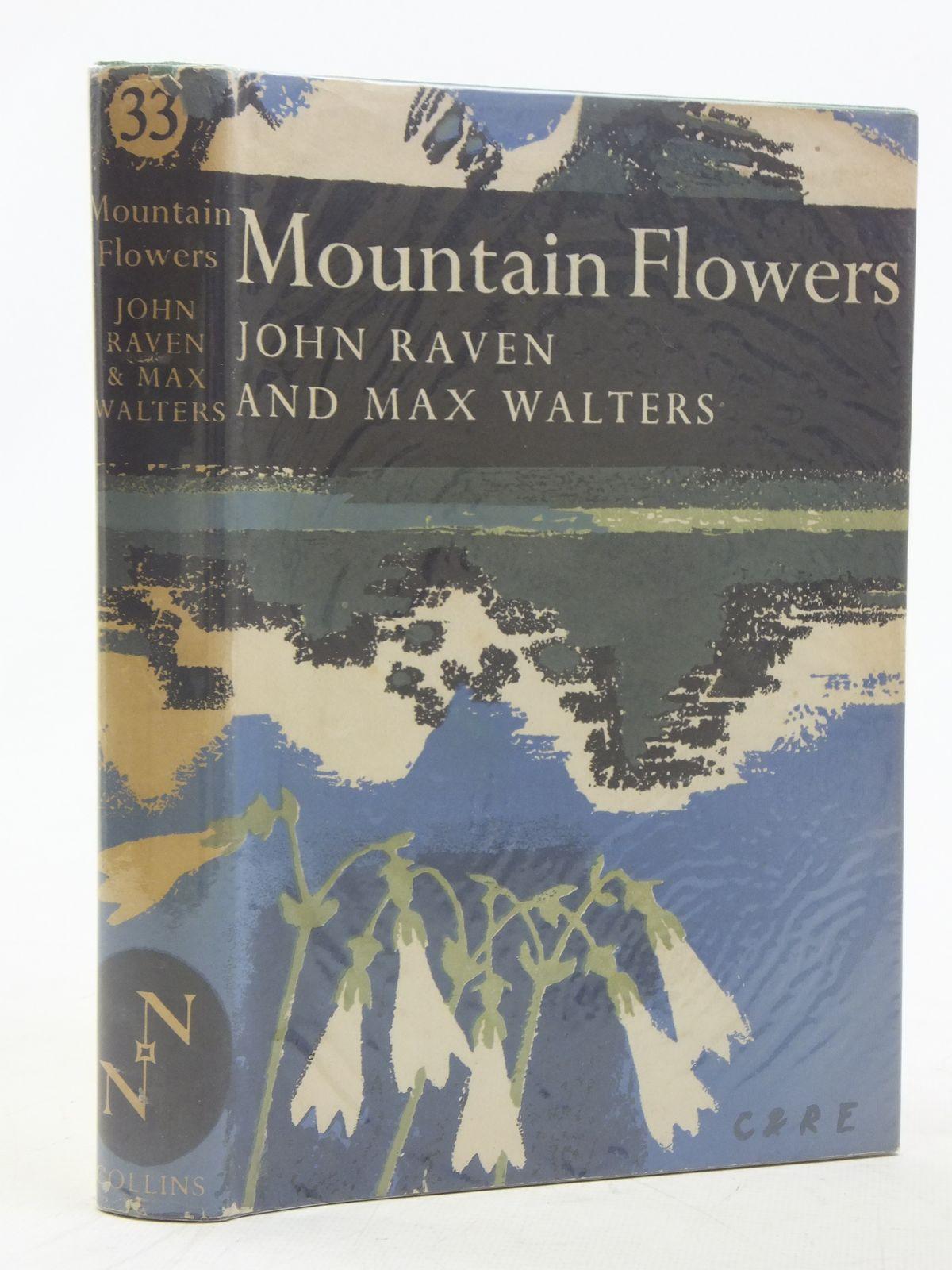 Photo of MOUNTAIN FLOWERS (NN 33)