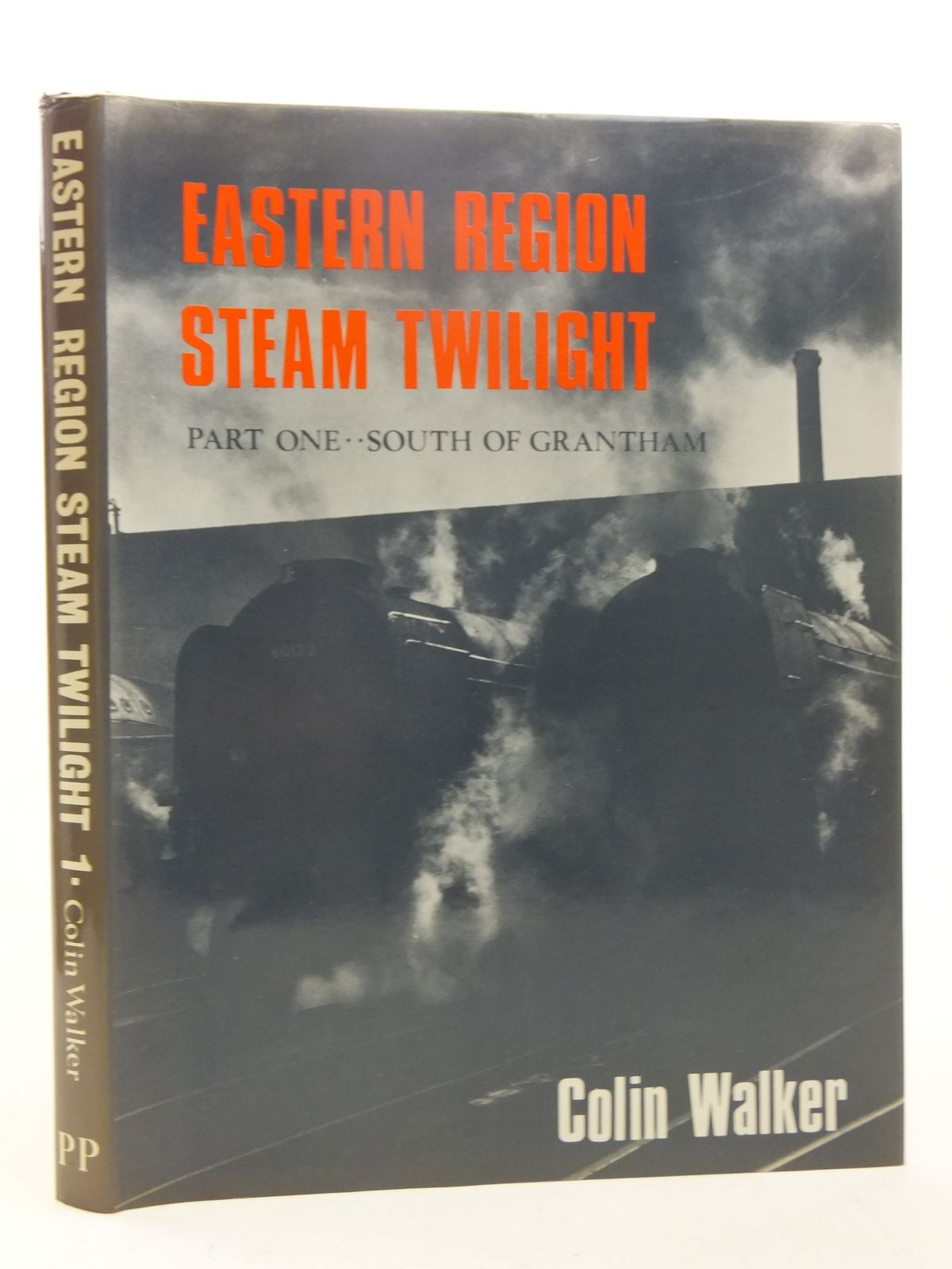 Photo of EASTERN REGION STEAM TWILIGHT PART ONE: SOUTH OF GRANTHAM written by Walker, Colin published by Pendyke Publications (STOCK CODE: 1607381)  for sale by Stella & Rose's Books