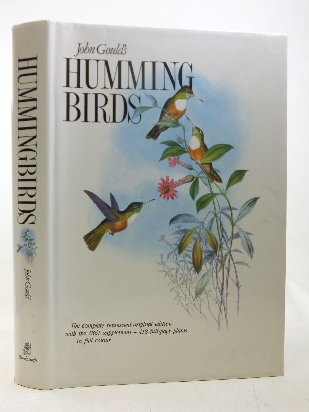 Photo of JOHN GOULD'S HUMMINGBIRDS