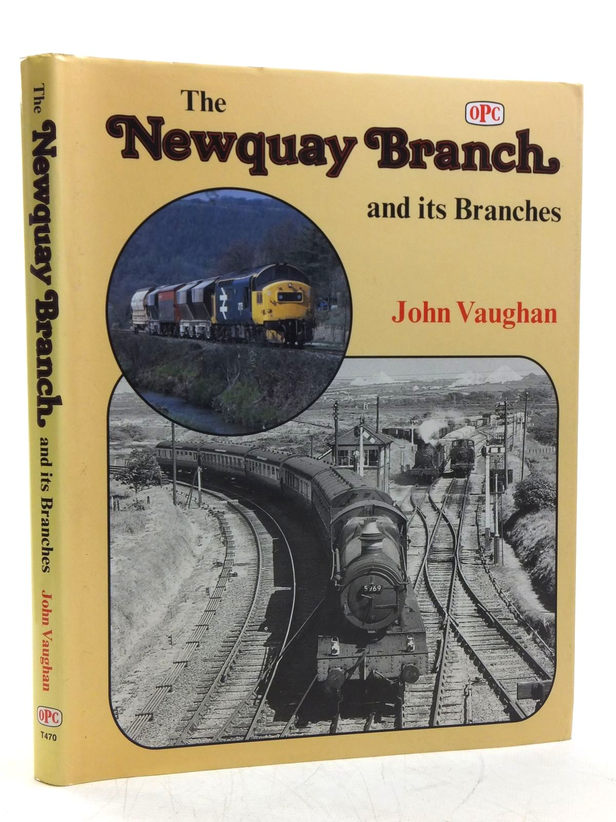 Photo of THE NEWQUAY BRANCH AND ITS BRANCHES