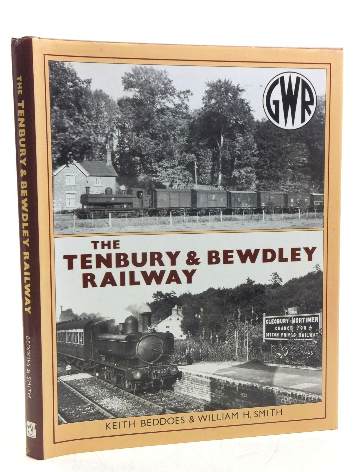 Photo of THE TENBURY & BEWDLEY RAILWAY