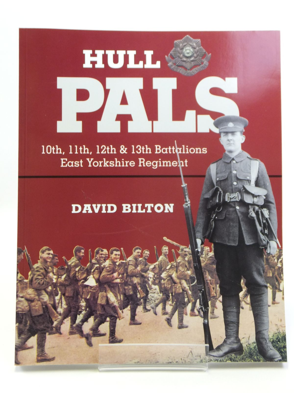 Photo of HULL PALS written by Bilton, David published by Pen & Sword Books (STOCK CODE: 1608009)  for sale by Stella & Rose's Books