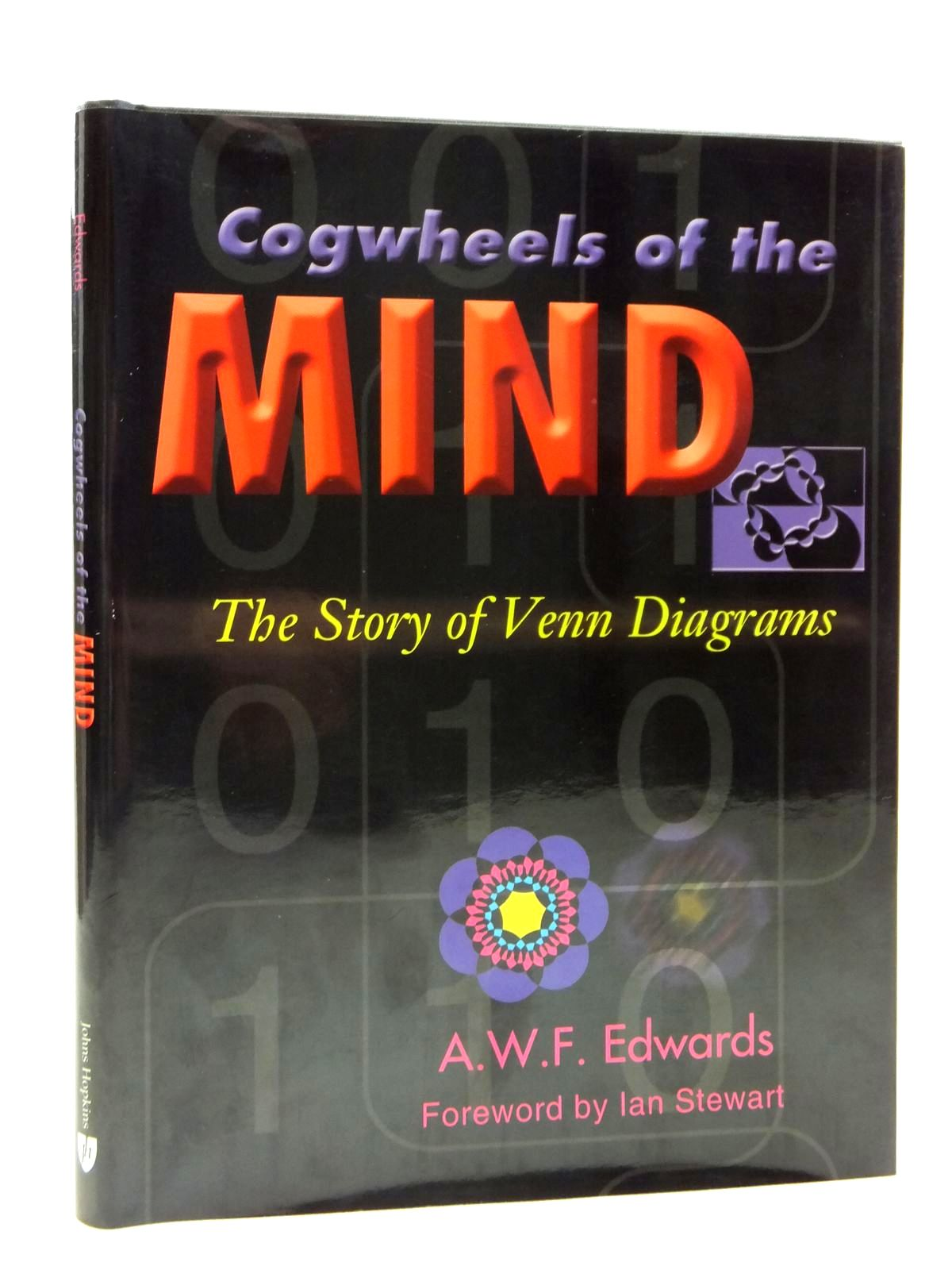 Photo of COGWHEELS OF THE MIND written by Edwards, A.W.F. published by The Johns Hopkins Press (STOCK CODE: 1608105)  for sale by Stella & Rose's Books