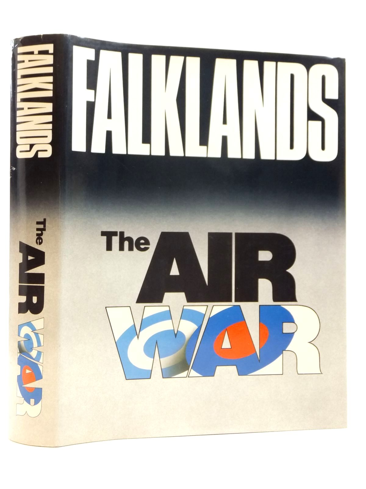 Photo of FALKLANDS THE AIR WAR written by Burden, Rodney A.<br />et al, published by Arms & Armour Press (STOCK CODE: 1608215)  for sale by Stella & Rose's Books