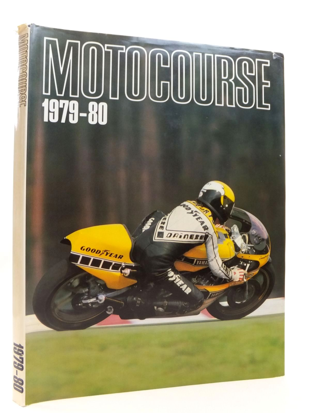 Photo of MOTOCOURSE 1979-80
