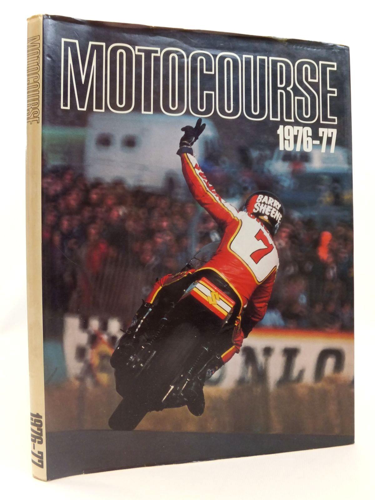 Photo of MOTOCOURSE 1976-77