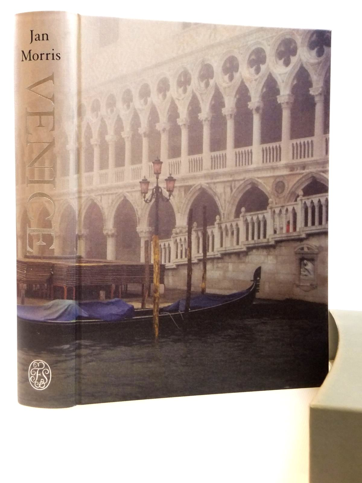 Photo of VENICE written by Morris, Jan published by Folio Society (STOCK CODE: 1608352)  for sale by Stella & Rose's Books