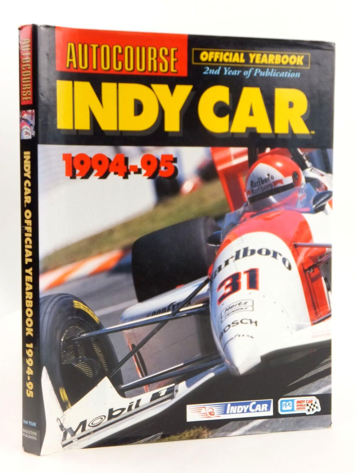 Photo of AUTOCOURSE INDY CAR 1994-95