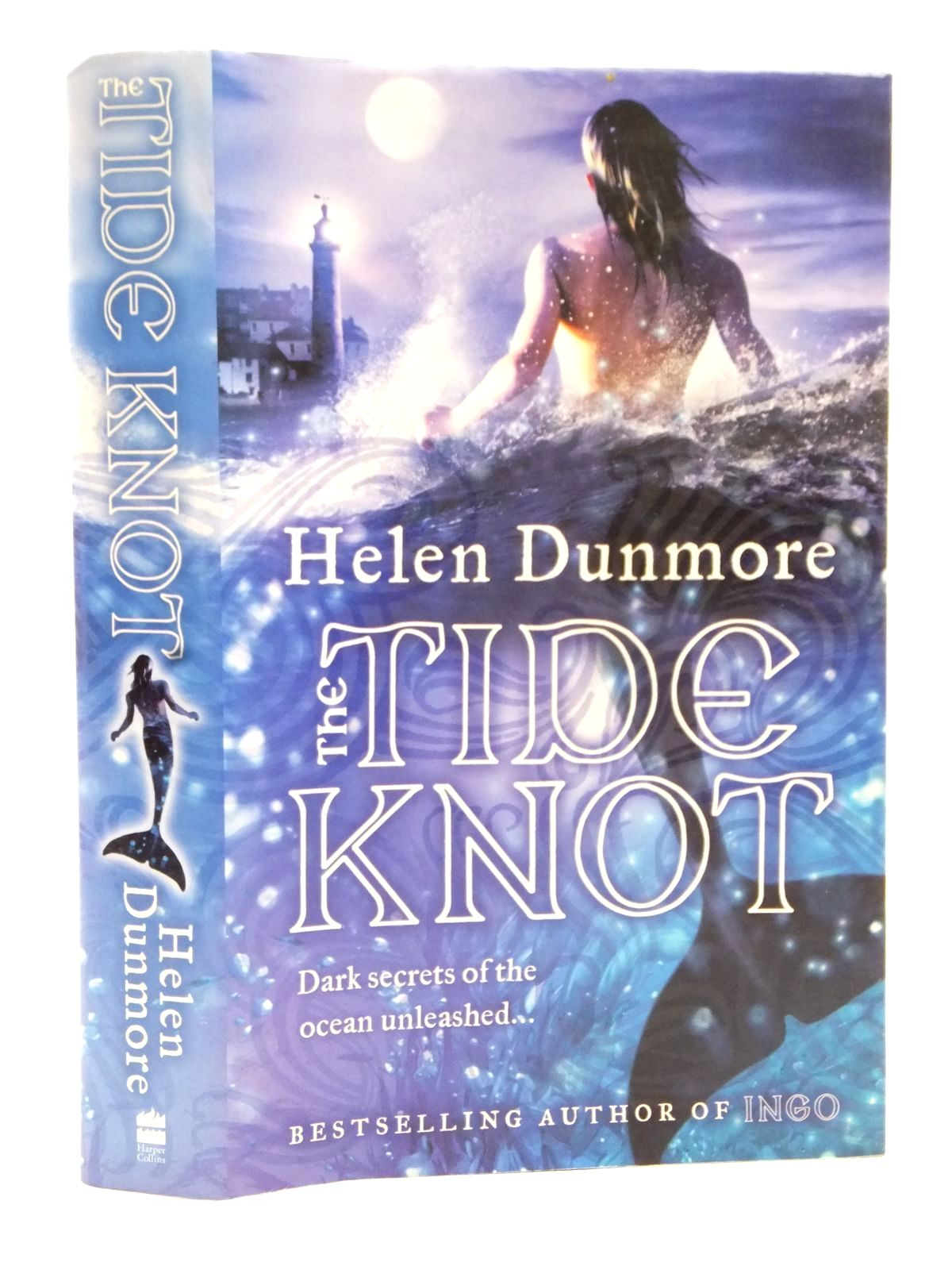 Photo of THE TIDE KNOT written by Dunmore, Helen published by Harpercollins Publishers Ltd (STOCK CODE: 1609132)  for sale by Stella & Rose's Books