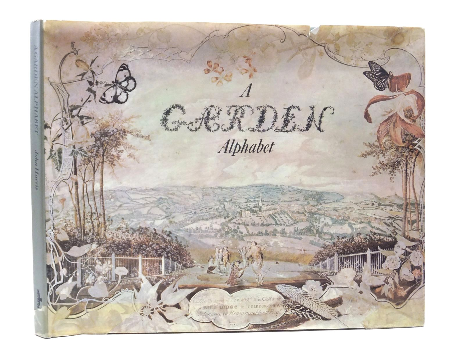 Photo of A GARDEN ALPHABET written by Harris, John published by Octopus Books Ltd. (STOCK CODE: 1609301)  for sale by Stella & Rose's Books