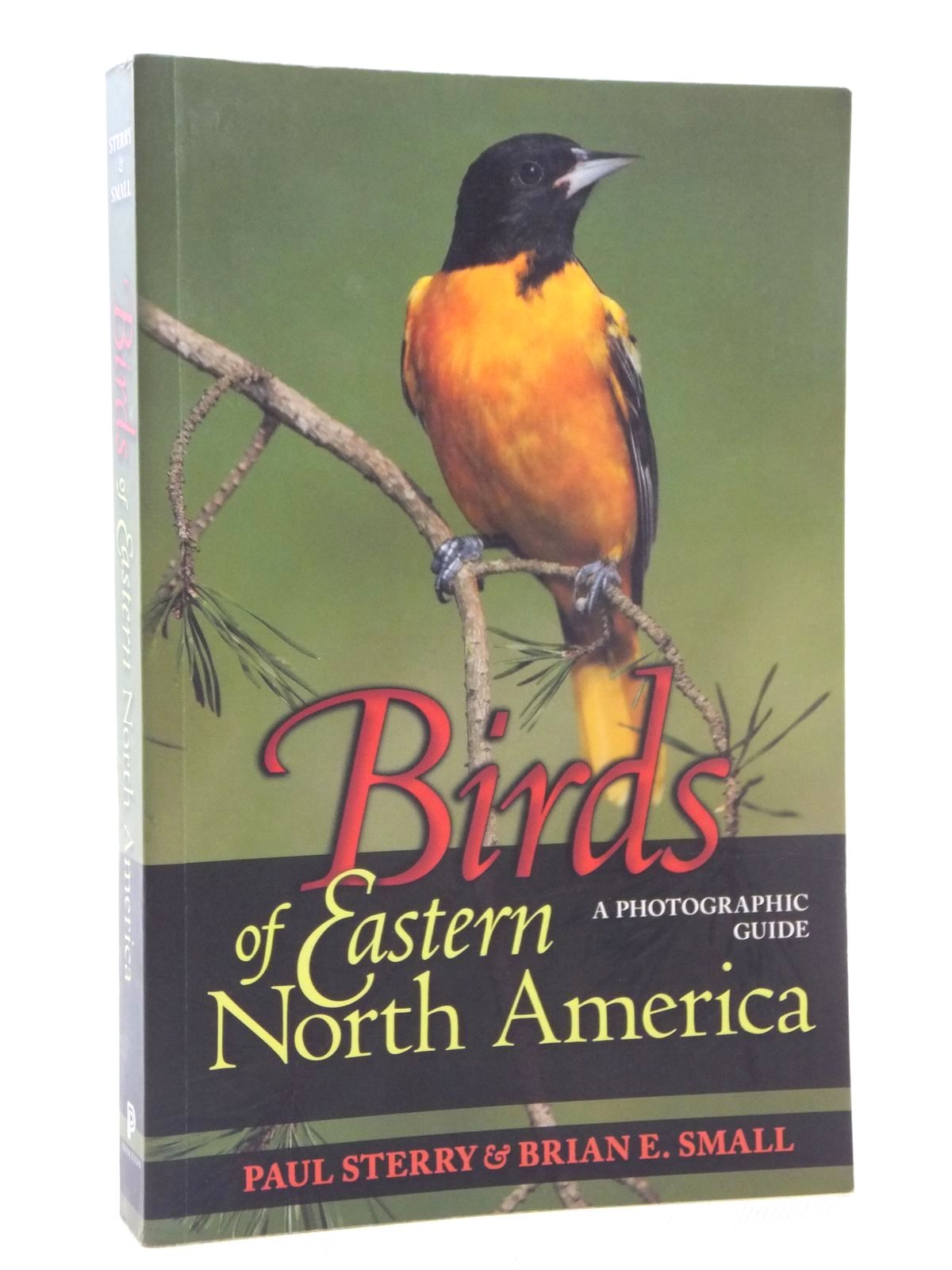 Photo of BIRDS OF EASTERN NORTH AMERICA written by Sterry, Paul<br />Small, Brian E. published by Princeton University Press (STOCK CODE: 1609771)  for sale by Stella & Rose's Books