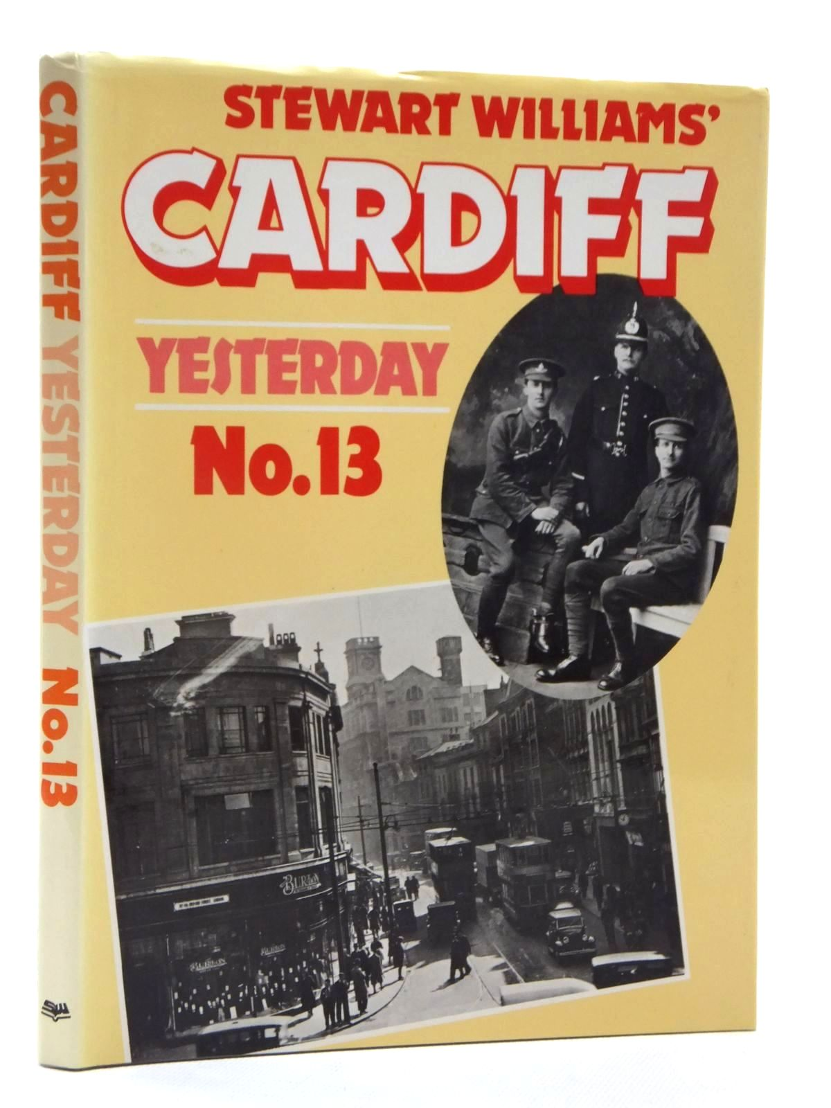 Photo of CARDIFF YESTERDAY No. 13