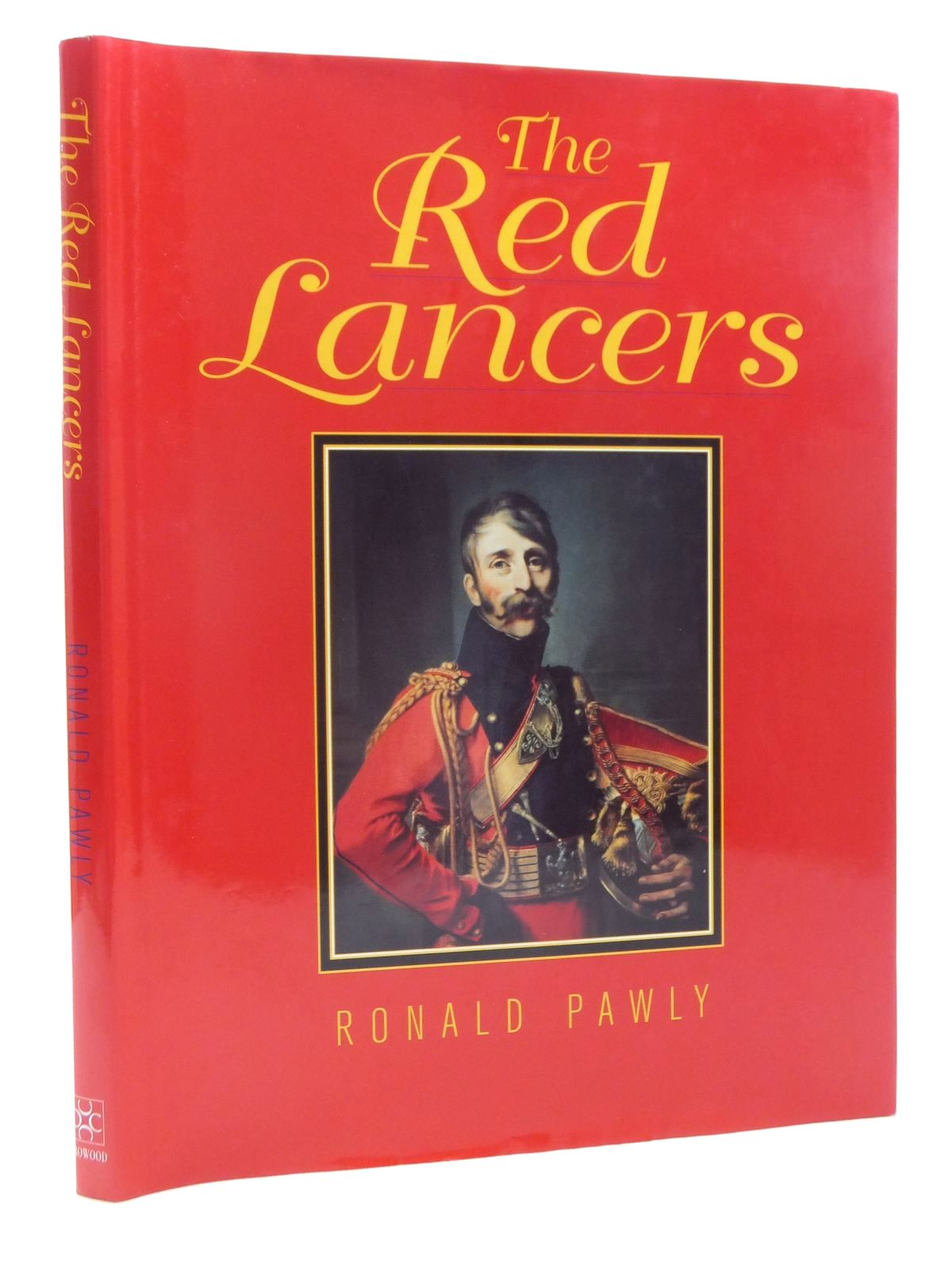 Photo of THE RED LANCERS written by Pawly, Ronald published by The Crowood Press (STOCK CODE: 1609945)  for sale by Stella & Rose's Books