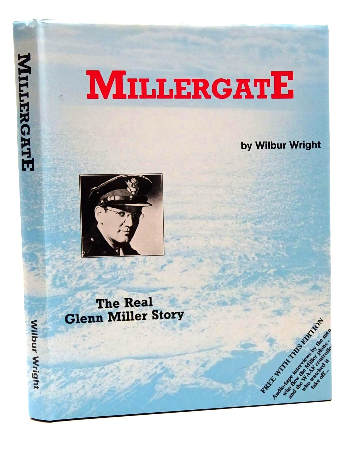 Photo of MILLERGATE written by Wright, Wilbur published by Wrightway Publishing Limited (STOCK CODE: 1610197)  for sale by Stella & Rose's Books