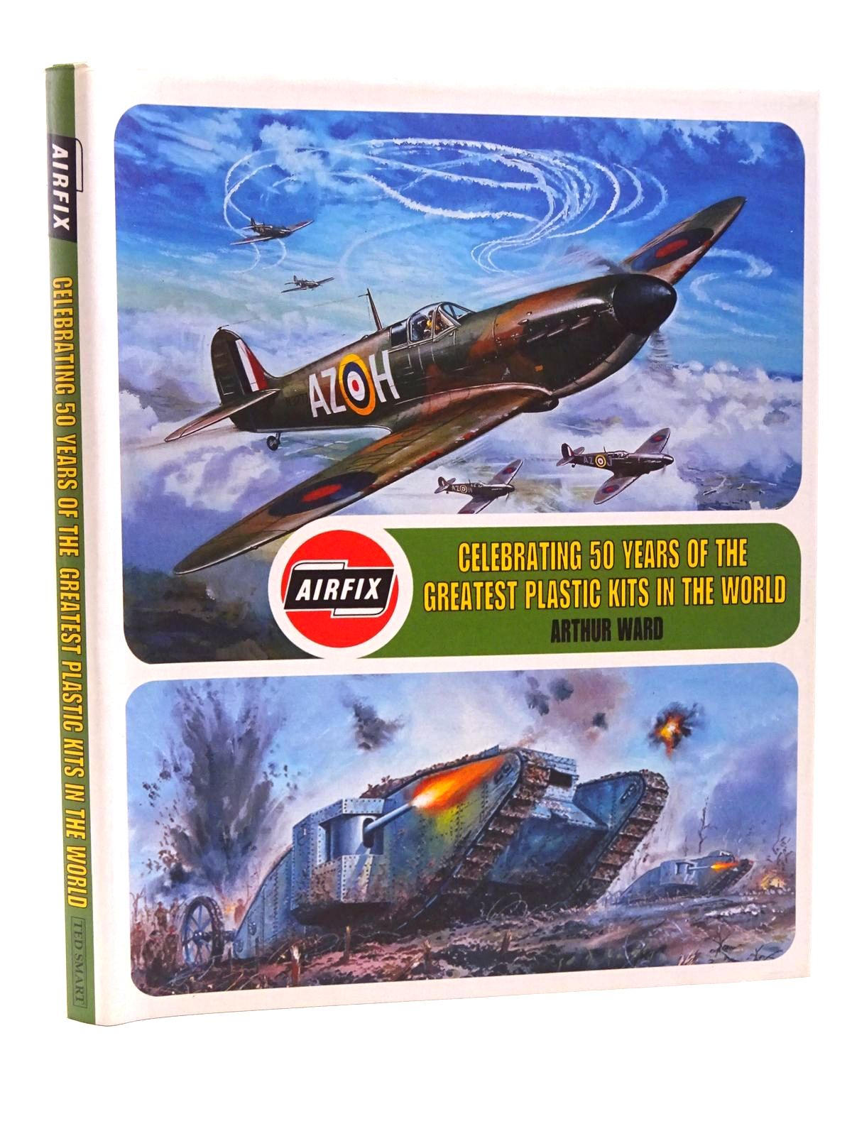 Photo of AIRFIX: CELEBRATING 50 YEARS OF THE WORLD'S GREATEST PLASTIC KITS