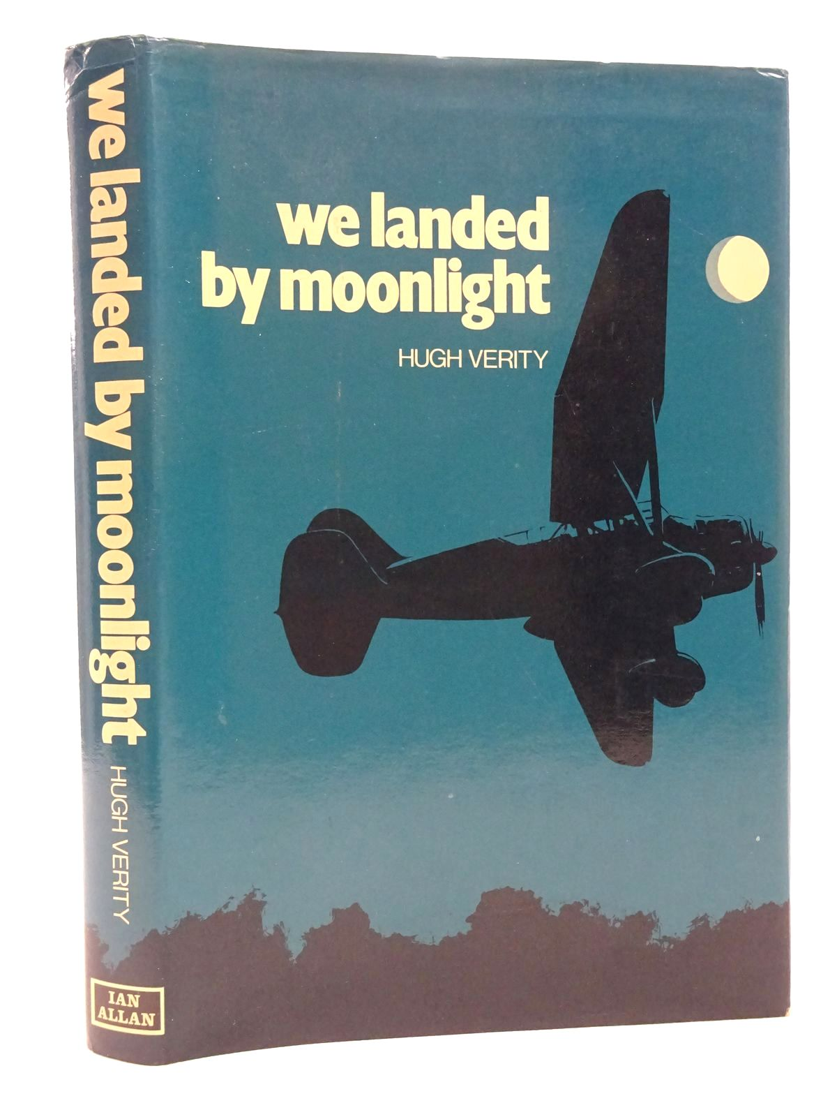 Photo of WE LANDED BY MOONLIGHT