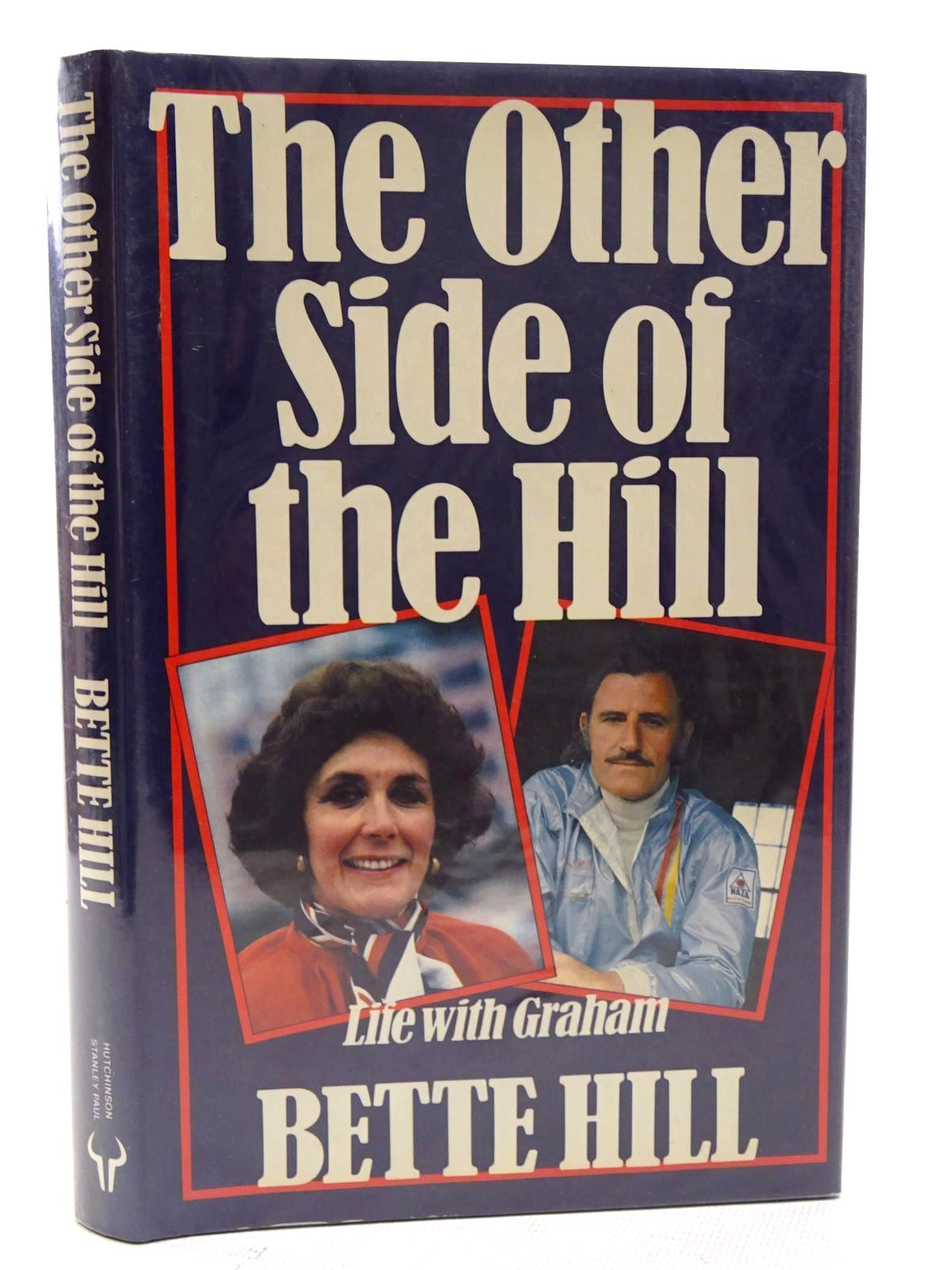 Photo of THE OTHER SIDE OF THE HILL written by Hill, Bette published by Hutchinson, Stanley Paul (STOCK CODE: 1610590)  for sale by Stella & Rose's Books