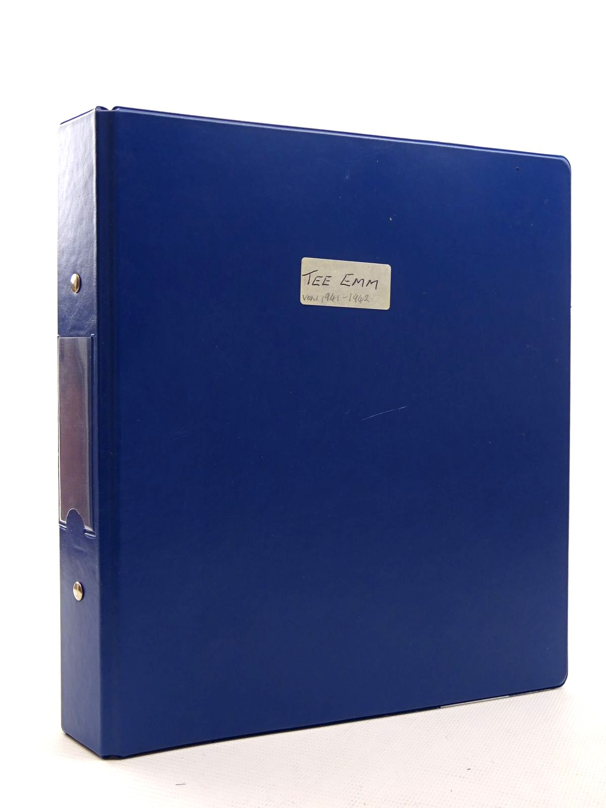 Photo of TEE EMM (1941-1942 11 VOLUMES IN RING BINDER) (STOCK CODE: 1610644)  for sale by Stella & Rose's Books
