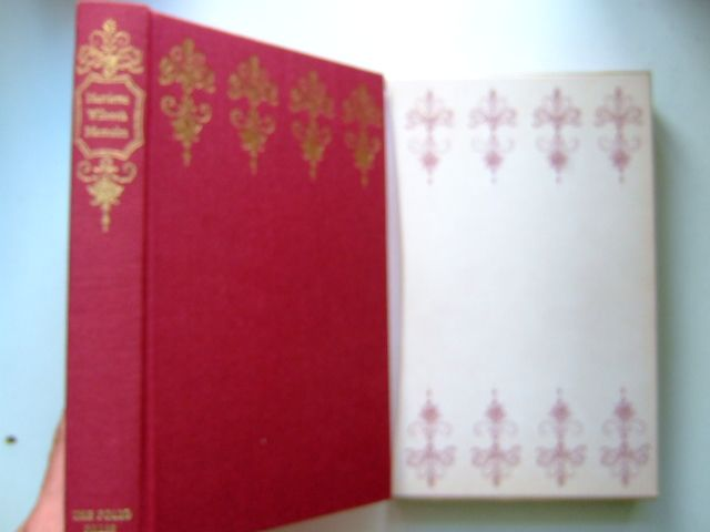 Photo of HARRIETTE WILSON'S MEMOIRS written by Wilson, Harriette<br />Blanch, Lesley published by Folio Society (STOCK CODE: 1703884)  for sale by Stella & Rose's Books