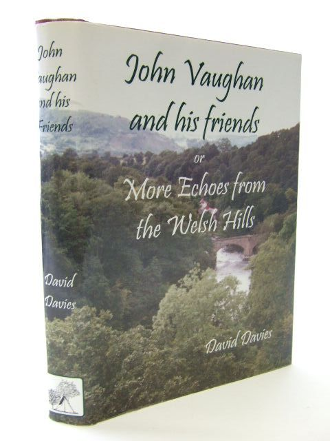 Photo of JOHN VAUGHAN AND HIS FRIENDS written by Davies, David published by Tentmaker Publications (STOCK CODE: 1704928)  for sale by Stella & Rose's Books